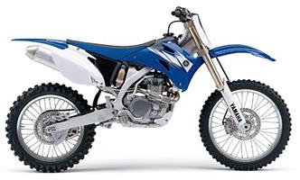 Yamaha-YZ450F-2006