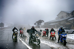 Ride Wollombi Valley Photo Comp