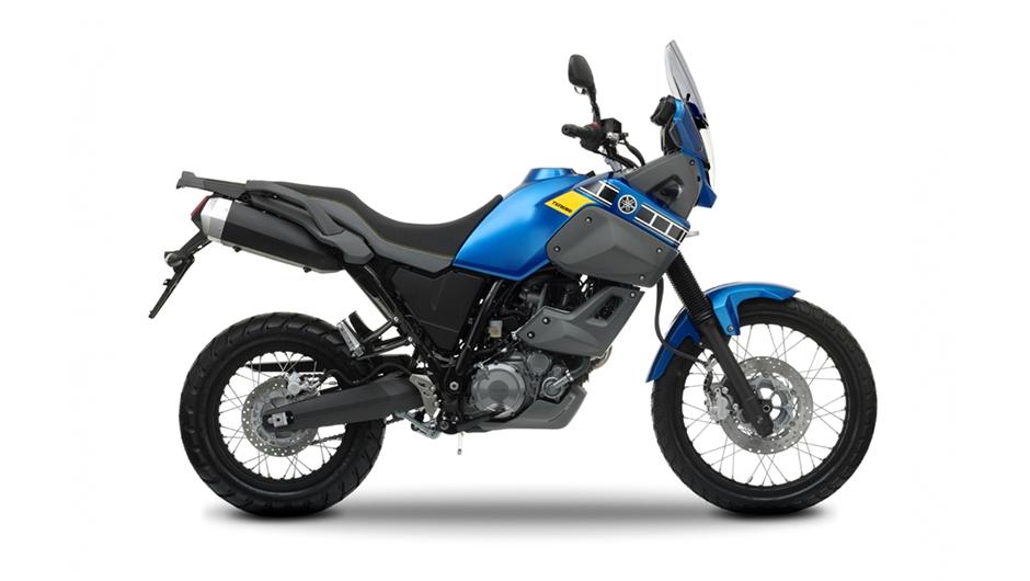 Yamaha Xtz Tenere Usa