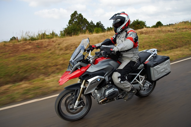 R 1200 GS action P90104524_highRes