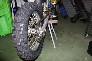 Motoz tyres - back