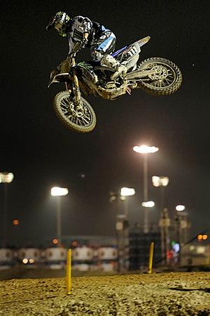 Dean Ferris - MX2 Qatar
