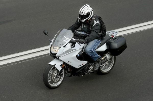Bmw F 800 Gt Cycle Torque