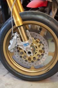 Ducati Manx TT 2013