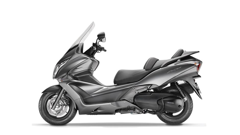 honda sw-t400 обзор