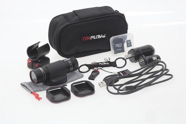 Replay-XD Camera