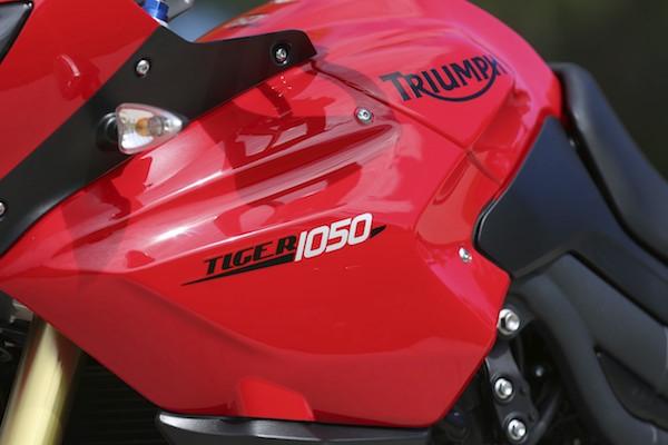 Triumph Tiger 1050 3013