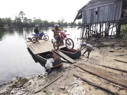 Cambodia Tour 2013