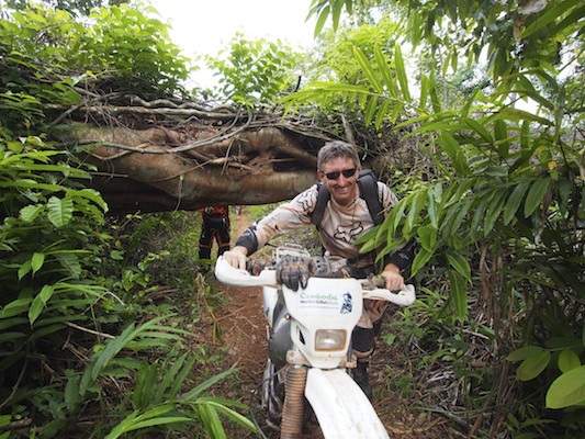 Cycle Torque's tour of Cambodia.