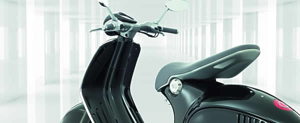 Iconic scooter manufacturer Vespa has announced it will bring the highly anticipated and boldly designed '946' model to Australia in a strictly limited production run.