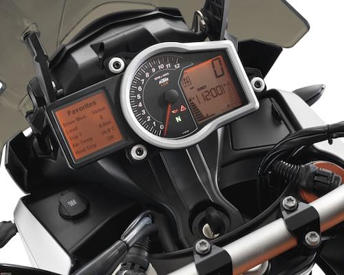 KTM 1190 Adventure 2013