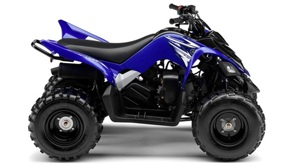 Pin raptor 90cc atv headlight kit yamaha forum on pinterest for Yamaha raptor 90cc