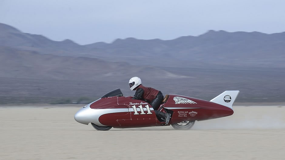 the world s fastest indian Burt munro has a new land-speed record to his name aboard his custom motorcycle, known as the world's fastest indian.