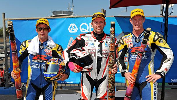 asbk6-podium-darwin-2013