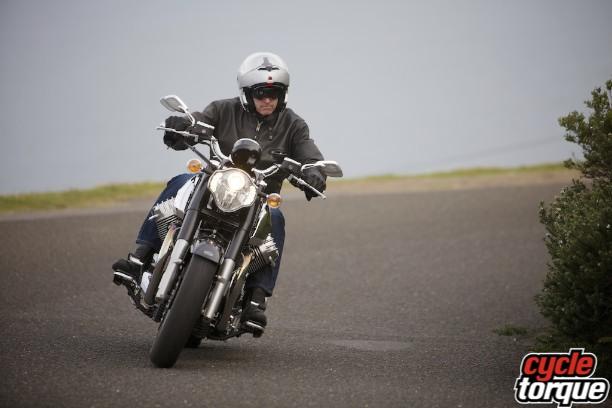 Moto Guzzi Califonia 1400 Custom