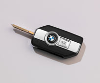 GTL Exclusive Transponder Key.