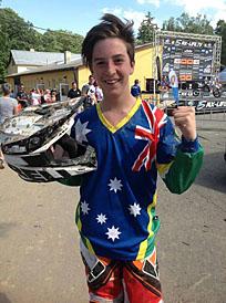 KTM Junior Motocross 2