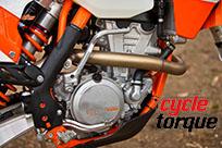 KTM EXC350