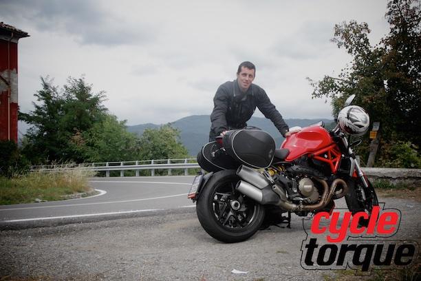 HP Motorrad