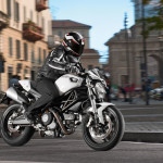 Monster-659-white ducati july sales event free on road costs