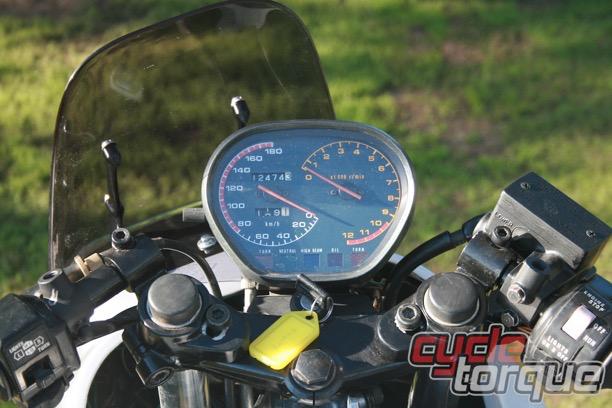 CLASSIC, CLASSIC BIKE, CLASSIC MOTORCYCLE, HONDA VF1000R, KATANA, KATANA 1100, KAWASAKI GPZ900, MOTORCYCLE, RETRO, SUZUKI, SUZUKI GSX-R750, YAMAHA FZ750, YAMAHA RZ500