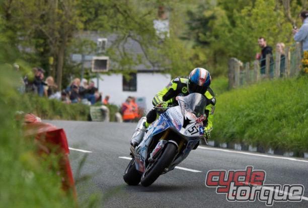 alex pickett isle of man tt 2015 motorcycle racer road racing