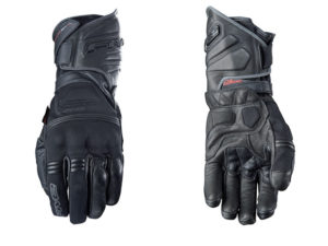 Five advanced gloves GT2 WP waterproof grand touring motorcycle gloves wet weather