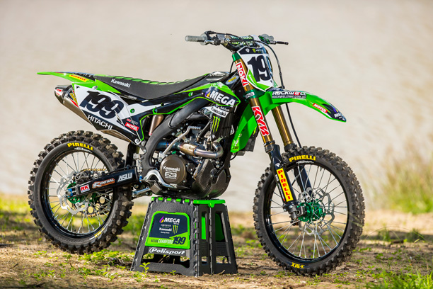 Brett Metcalfe joins MEGA Bulk Fuels Monster Energy ...