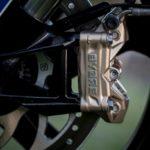 BMW G 310 R Bybre front brake